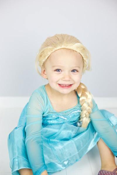 Queen Elsa 19