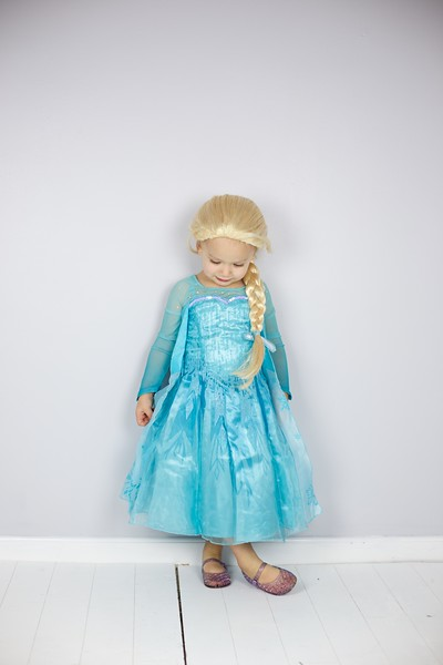 Queen Elsa 17