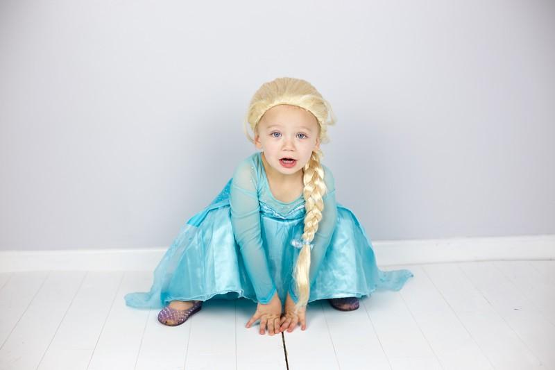 Queen Elsa 10