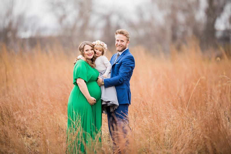008 Maternity-Baby #2
