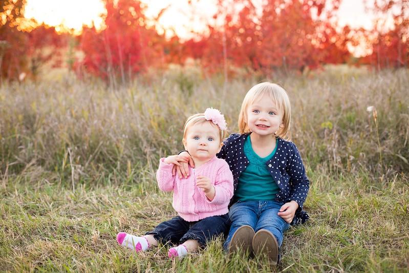 021 Grandkids Fall 2017 | Nicole Marie Photography