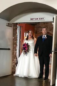 Terri & Seth Enter
