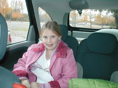 Random - October 2004