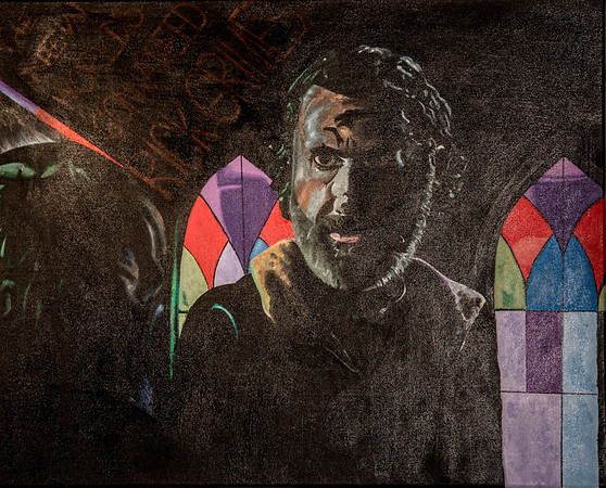 Russel Khan artwork