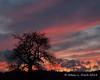 10.22.2015<br /> Sunset - Lempster, NH
