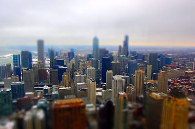 Miniature Chicago