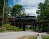 06.12.2016<br /> Conway Scenic Railroad headed back to the station