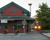 09.24.2017<br /> Green Mountain Railroad at Chester Depot in Vermont