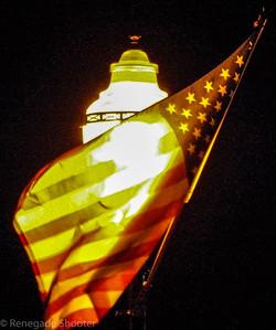 our flag-1255