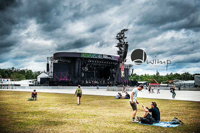 Rock werchter 2014 (July, 6th)