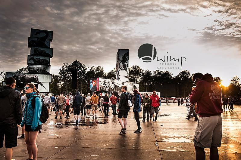 Rock Werchter 2014 (July, 6th)