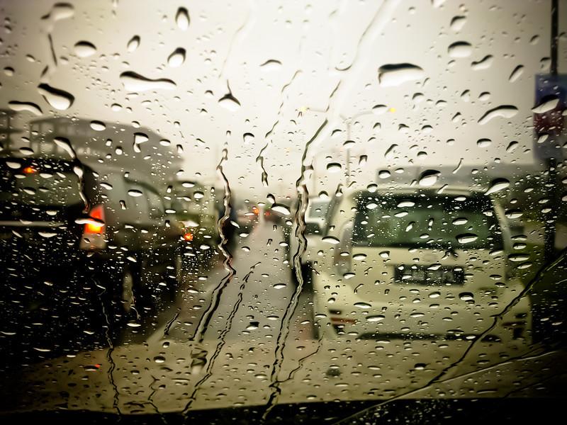 |Rain All Day I Don't Mind|