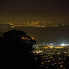 SF view from El Cerrito Hills