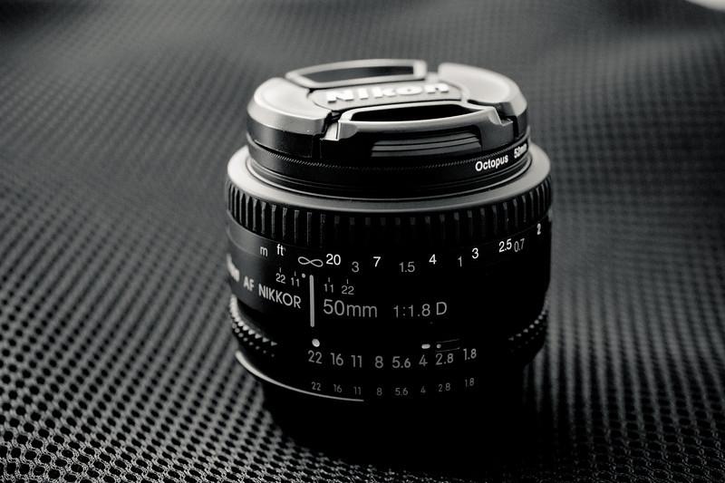 Nikkor AF 50mm f1.8D- still my favourite lens