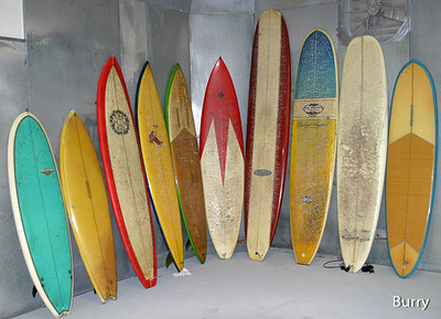 some of my quiver...2003