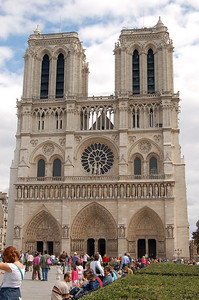 Notre Dame (3)
