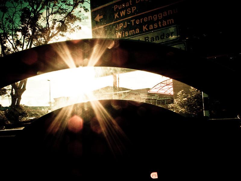 |I'm Going Where The Sun Shines|