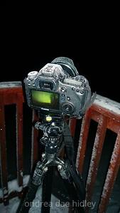 Frosty the Camera