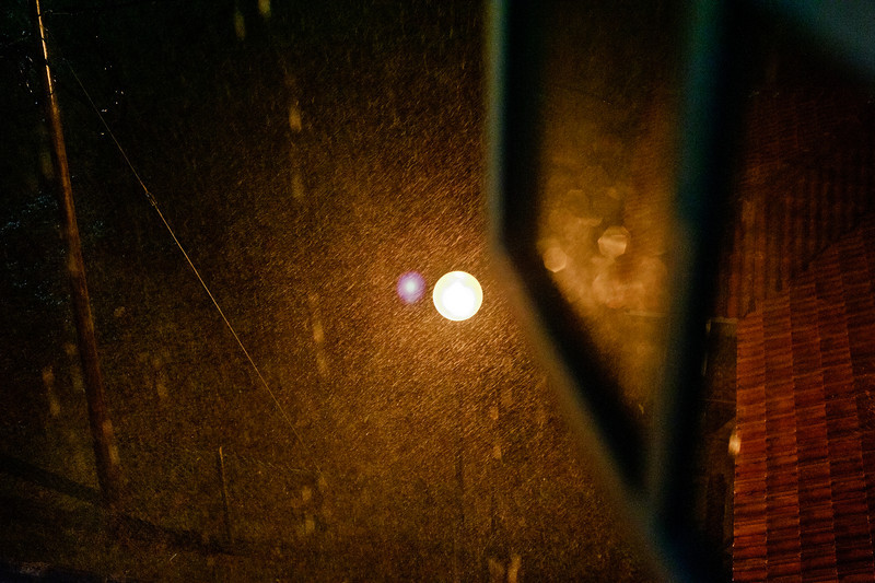 |Rain All Night|