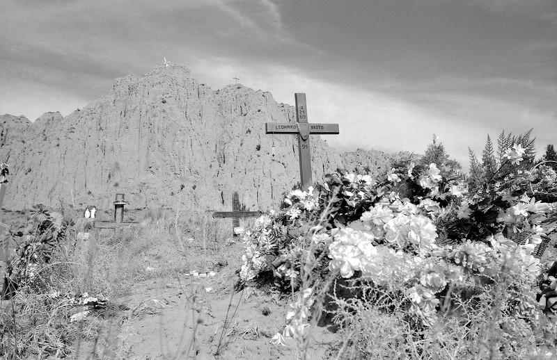 Embudo Cemetery #3