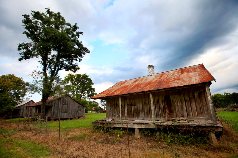 Laurel Valley Plantation 2013 For the Doctors feature in Voila 2013