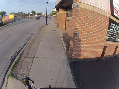 20120526 Random GoPro Hero2 Stuff