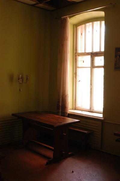Saratov, Russia 2003