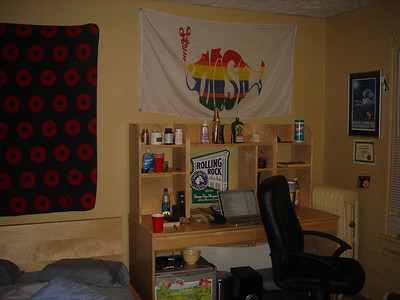 my heady room in scranton