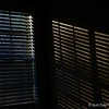 """December 10, 2014<br /> <br /> """"SUNLIGHT, LINES, AND SHADOWS""""<br /> <br /> """"He that dwelleth in the secret place of the most High shall abide under the shadow of the Almighty."""" ~ Psalm 91:1 (The Bible, KJV)<br /> <br /> Let there be light! While sitting at the computer, I noticed the shadows on the wall, so I grabbed the camera. After taking the picture and playing it back, I noticed the color variations and liked it.<br /> <br /> My Homepage: <a href=""""http://www.Godschild.smugmug.com"""">http://www.Godschild.smugmug.com</a>"""
