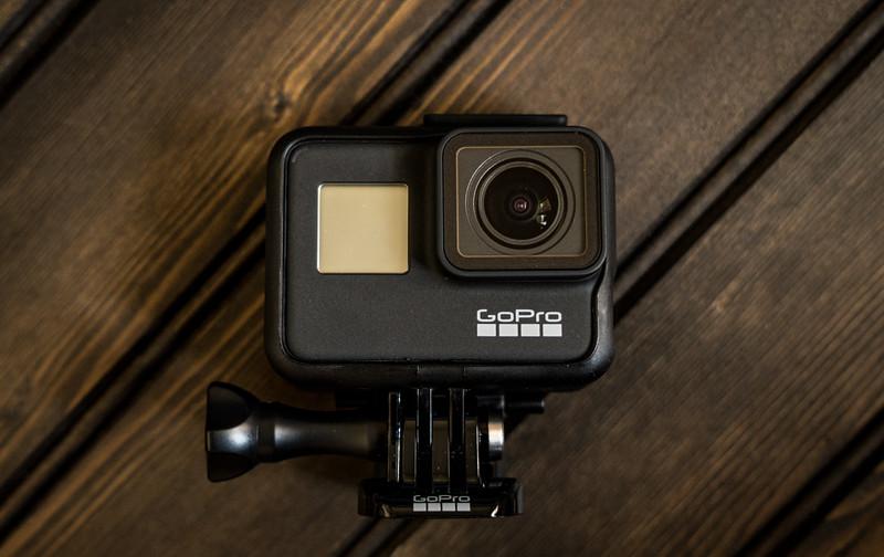 Hello GoPro :)