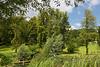 Vallon de la Mazerine : parc privé
