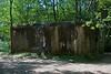 Bunker de la seconde guerre mondiale dans le bois de Rixensart<br /> <br /> Il n'a jamais servi