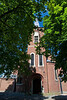 Eglise Saint François-Xavier de Bourgeois<br /> <br /> Construite en 1875, grâce au financement de la famille de Merode.