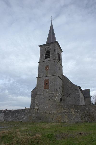 Eglise de Rance