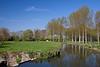 La Mehaigne près du moulin de Velupont à Avennes