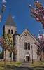 Eglise Saint-Martin d'Avennes<br /> <br /> Edifice néo-roman construit en 1905 par l'architecte Auguste Van Assche