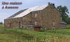 Une maison à Awenne