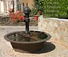 L'une des 8 fontaines d'Awenne<br /> datant de 1857