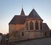 Eglise Saint-Remi<br /> <br /> L'église date du 14ème siècle mais a été surélevée entre 1864 et 1868. (érection d'une tour de 46m de haut)<br /> En 1967, cette tour a dû être diminuée.