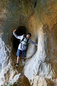 Grotte 1 de Bérigoule