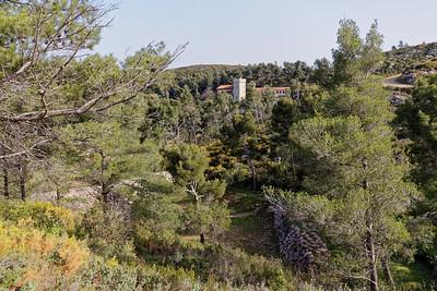Parc des Bruyères : La Gorge Noire