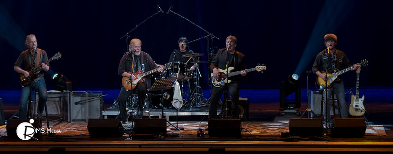 Randy Bachman | Royal Theater | Victoria BC