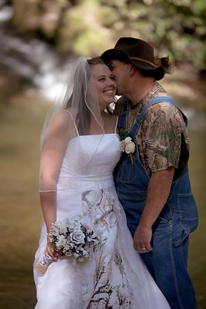Randy & Katie