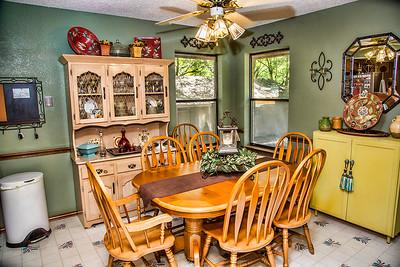 Randy Thorn's Home