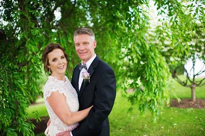 Randy and Jacqueline's Wedding Photos