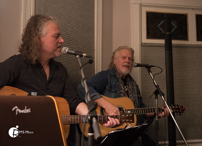 Randy and Tal Bachman | Andy's House | Victoria BC