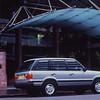 Range Rover 307
