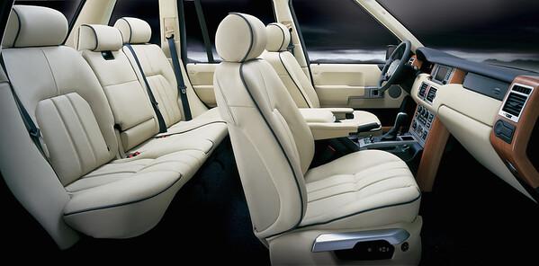 Range Rover 464