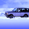 Range Rover 235