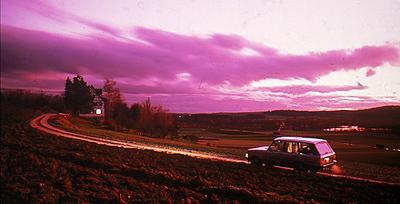 Range Rover 231